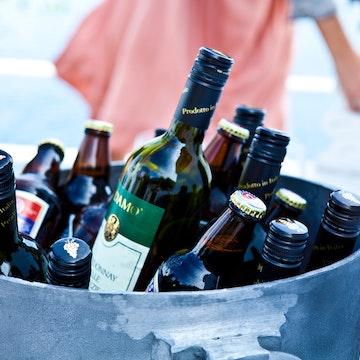 Beers & Wines
