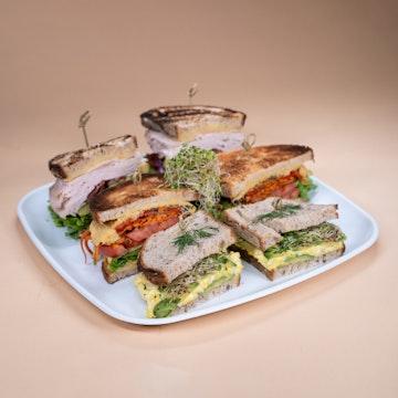 Sandwich & Wrap Boards