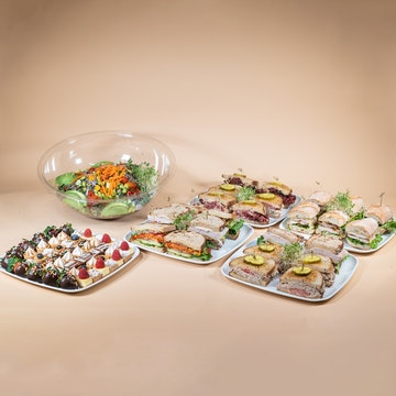 Lunch Packages