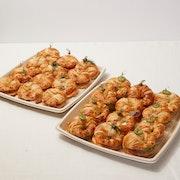 Mini Croissant Sandwiches (Large)