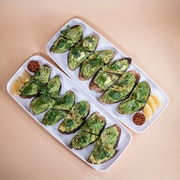 Avocado Toast Board - (Large Serves 10-12 People)