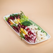 Crudite Board