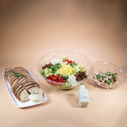 Chicken Cobb Salad - (Small)