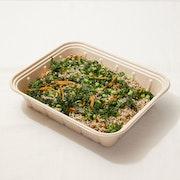 Wild Rice & Quinoa Mix
