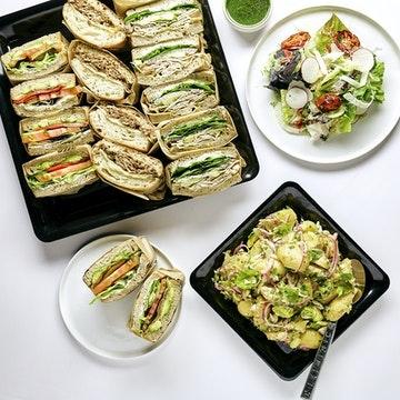 Lunch & Dinner Buffet