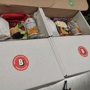 Baguette Lunch Box