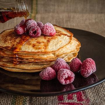 Hot Breakfast Packages