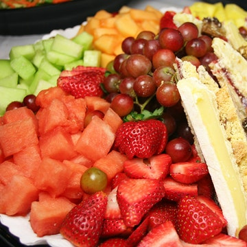 Continental Breakfast Packages