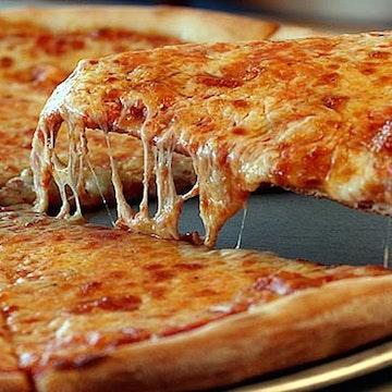 Pizzas & Calzones