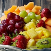 Freshly Cut Fruit Tray