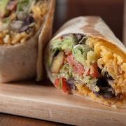 Pepitas (Burritos)