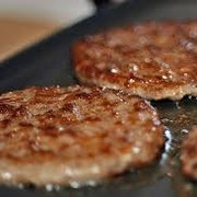 Wholesome Sausage Patties
