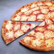 Plain Cheese Pie