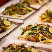 Feasting - A La Carte