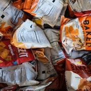 Side Basket of Chips