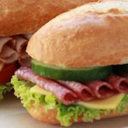 Classic Sandwich Options