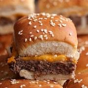 Jr. Burger