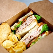 Original Boxed Lunch