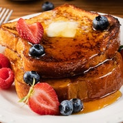 Specialty French Toast