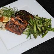 Blackened Salmon (8 oz. portions)