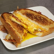 Great Daniela Sandwich