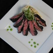 Skirt Steak (8 oz. portions)