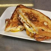 The Hamando Sandwich