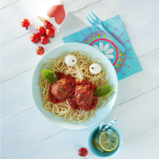 Family Style & Kid Friendly Meals