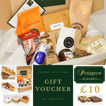 Gift Vouchers, Gift Boxes & Presents
