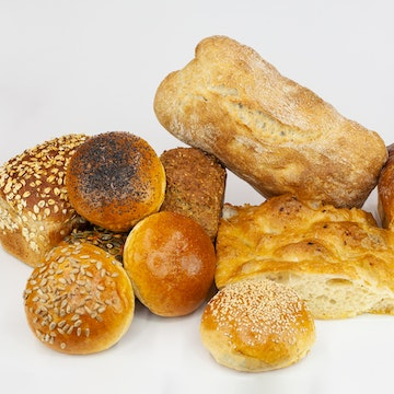 House Breads