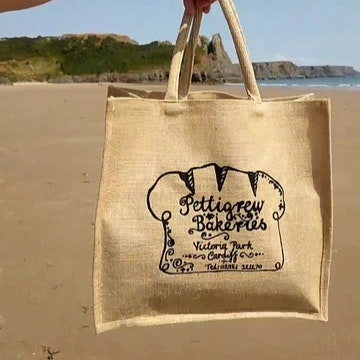 Bags & Gift Wrapping