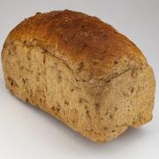 Organic Malted Wheat Breads