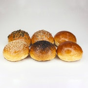 Enriched Breads