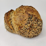Large Seeded Sourdough