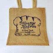 Small Pettigrew Loyalty Bag