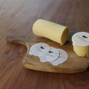 Edinburgh Butter Co Cultured Butter - 200g