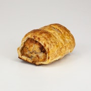 Gourmet Traditional Sausage Roll