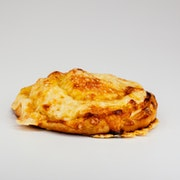 Cheddar & Mustard Croissant Swirl