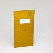 Heist Rich Milk Chocolate Rations - 100g