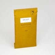 Heist Dark Chocolate Rations - 100g