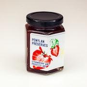 Strawberry & Prosecco Jam - 226g