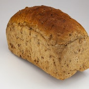 Large Malted Wheat Loaf