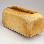 Large White Sandwich Tin LoafTin