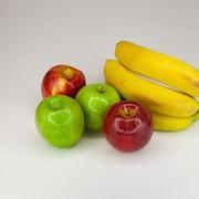 Mixed Fruit Bag