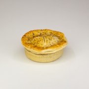 Tom's Chicken Ham Hock & Leek Pie - 260g