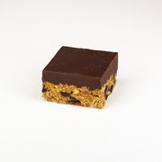 Peanut Butter Protein Squares