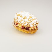 Viennese Shell