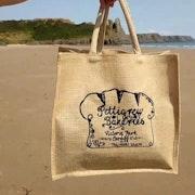 Large Pettigrew Loyalty Bag