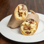 Tuesday Features - Breakfast