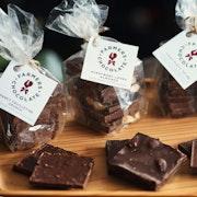 Founding Farmers Chocolate